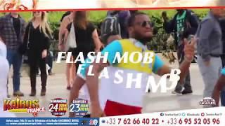 KAIROS FRANCE 7ème ÉDITION - KAIROS DE LA PENTECÔTE - FLASH MOB