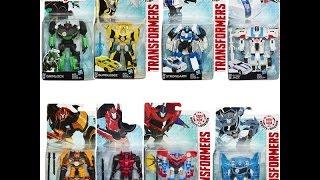 """2017 Трансформеры """"Роботы под прикрытием"""". Распаковка. Transformers. Mister Valentin."""