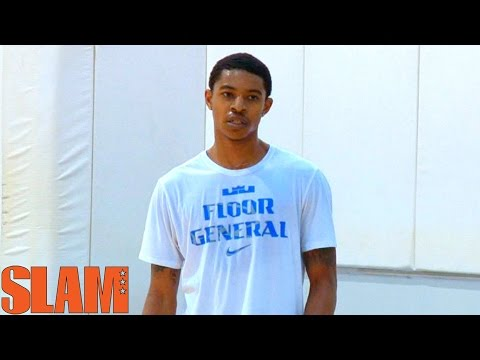 Tyler Ulis 2016 NBA Draft Workout - Kentucky Wildcats Basketball - 16NBACLH
