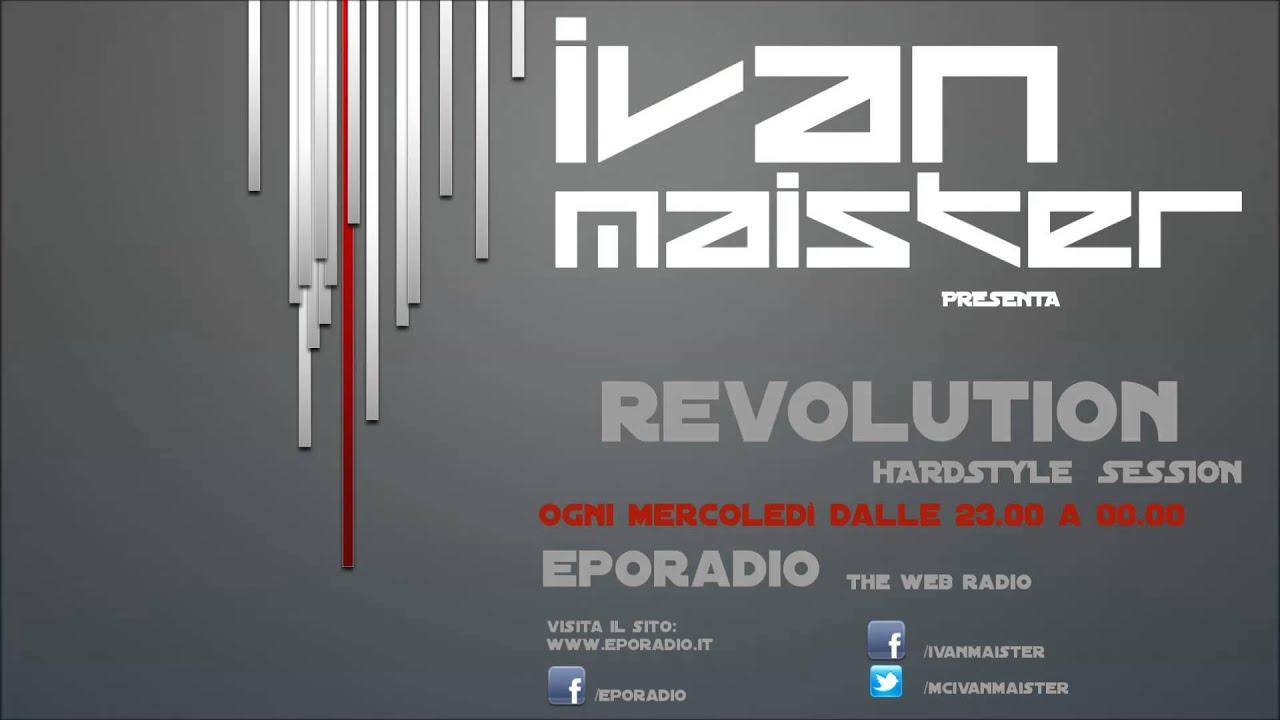 Download REVOLUTION Hardstyle session episode #7