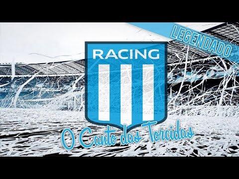 Racing, mi buen amigo - Racing (ARG) [Legendado (ES/PT)]