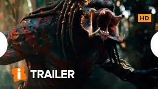Predador | Trailer 3 Legendado
