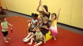 "Video Garrett sings the ""Bye Bye"" song at the Little Gym download MP3, 3GP, MP4, WEBM, AVI, FLV Agustus 2018"
