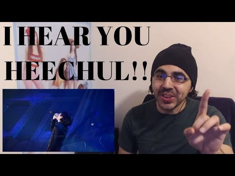 Super Junior SS6 Seoul DVD - Walkin | REACTION