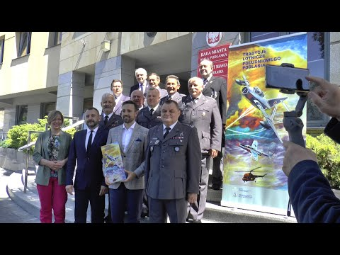 Umowa o współpracy pomiędzy Muzeum a Stowarzyszeniem SLW RP Oddział Biała Podlaska