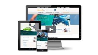 Notre nouveau site Web: encore plus proche de vous