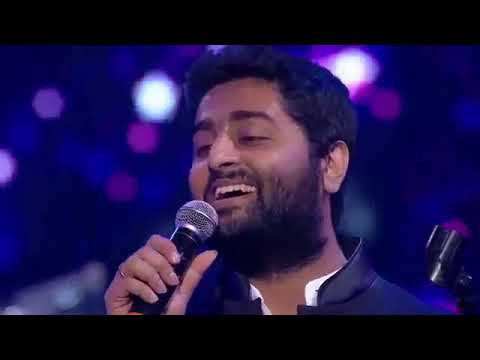 Arijit Singh GIMA Awards 2015 Performance LIVE