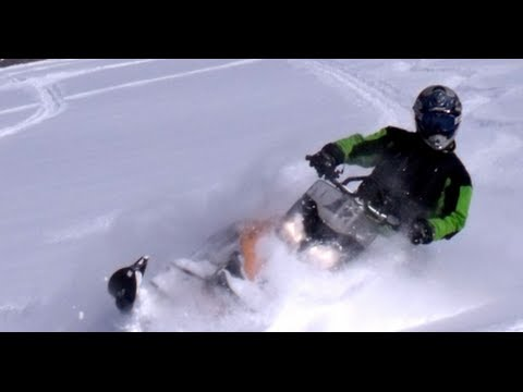 Canada Mountain Snowmobile Tours - Canmore & Banff, Alberta and Panorama, British Columbia
