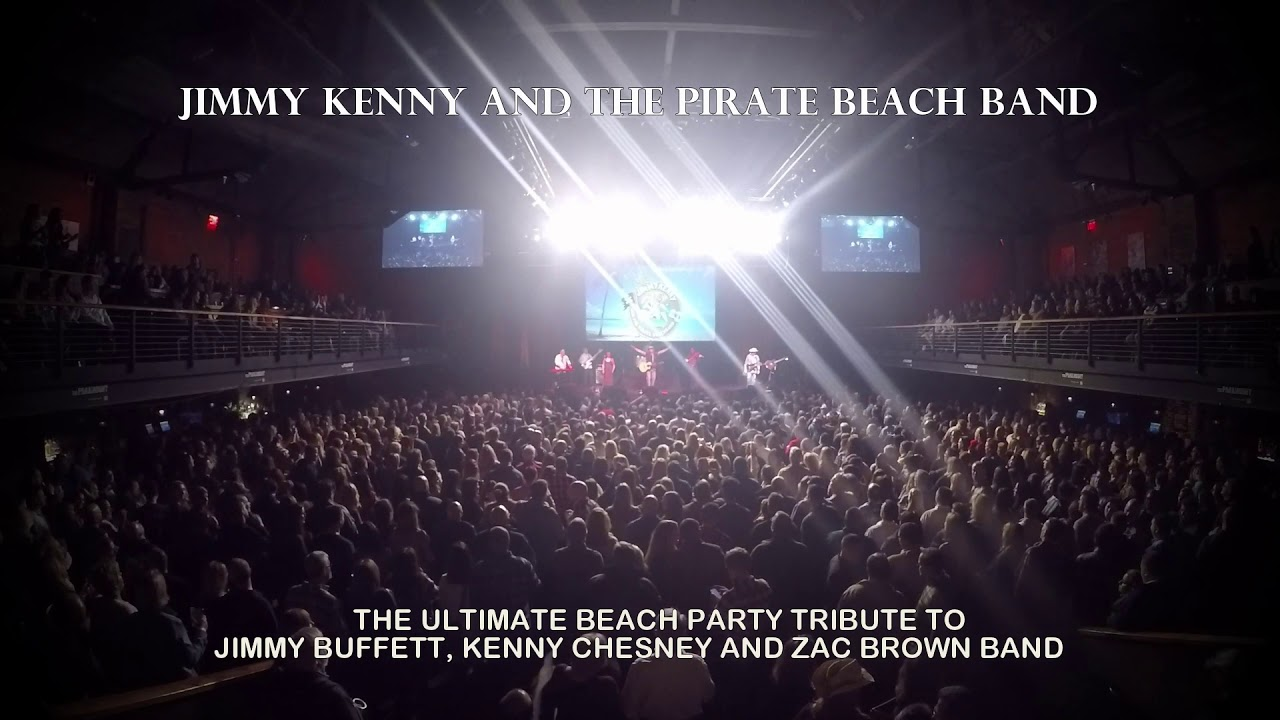 live promotional video jimmy kenny and the pirate beach band youtube rh youtube com