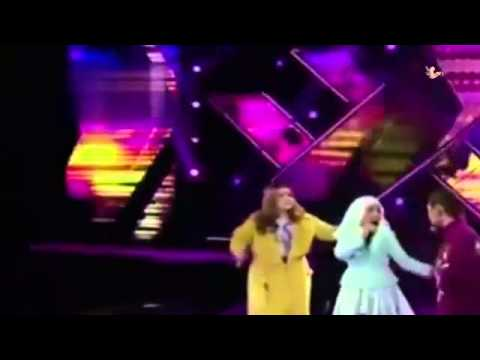 Fatin Shidqia ft Jebe & Petty