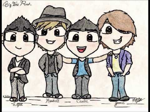 Big Time Rush  Nothing Even Matters