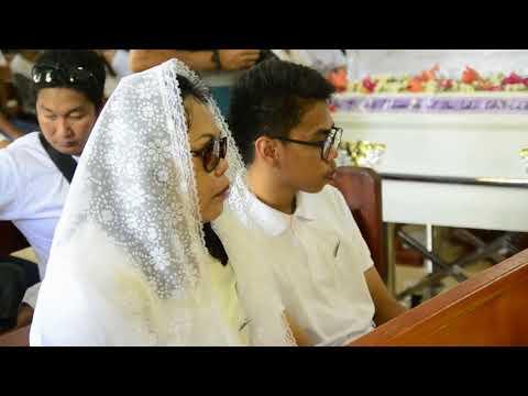 In Loving Memory: Gregorio B. Cabalbal Jr.