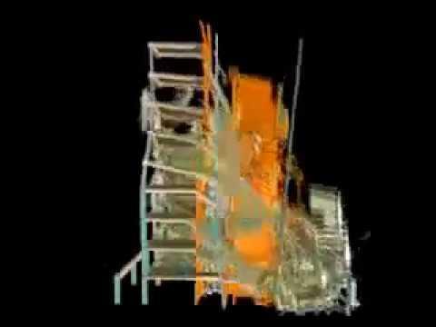 Applied Element Method - ASI Software - Demolition Simulations