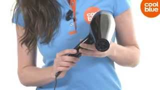 Philips BHD176 fohn productvideo (NL/BE)