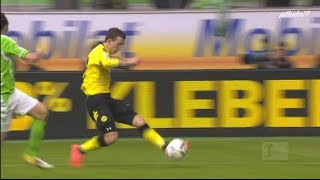 Ivan Perisic Compilation |Borussia Dortmund 2011-12