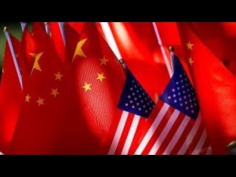 G20 summit: Trump to talk trade with China's Xi on Saturday