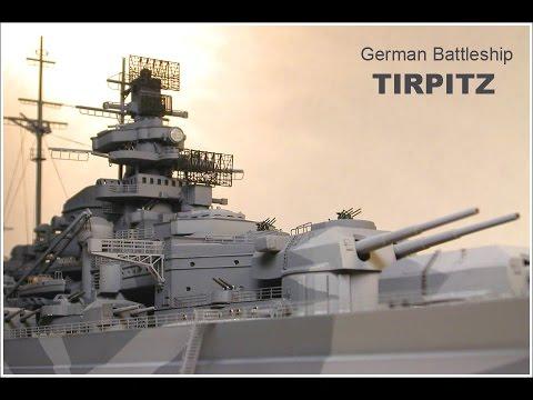 Атака на «Тирпиц». Обстоятельства подвига К-21 » Военное