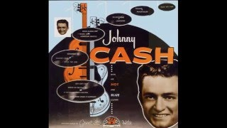 Johnny Cash - Remember Me (I'm The One Who Loves You)
