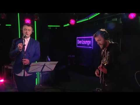 Sam Smith covers Bruno Mars' - When I Was...