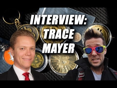 Interview: BTC Sessions and Trace Mayer