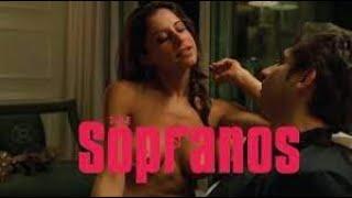 Sopranos Small Details