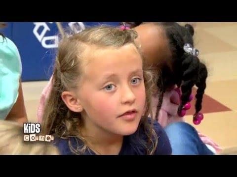Kids Corner:  Boardman Stadium 04292016