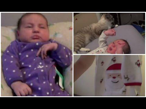 Carter's Haul + Bugs in Baby Formula? | Vlogmas Day 2