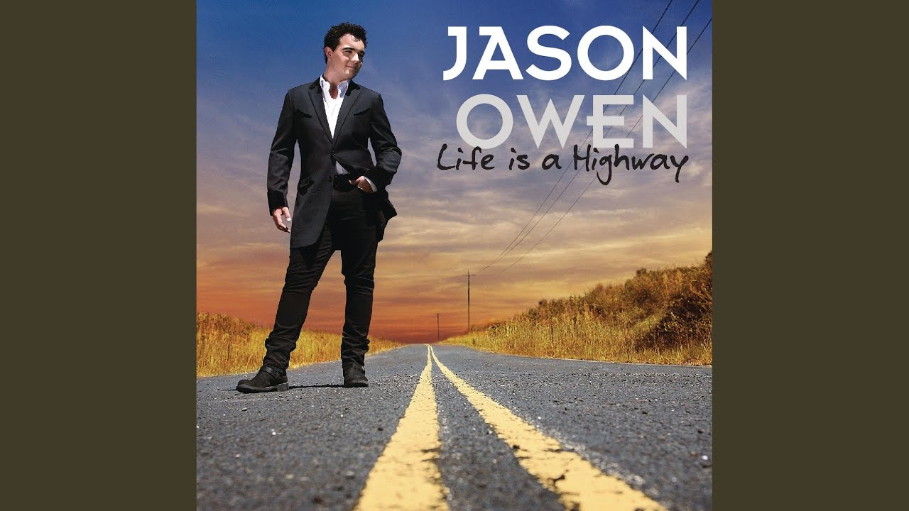 life is a highway See rascal flatt's life is a highway music video for disney-pixar's cars.