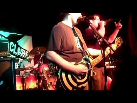 Belclare Road - Voodoo Chile LIVE