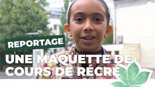 Les cours Oasis - Episode 2 : fabrication des maquettes