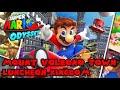 Mount Volbono Town Luncheon Kingdom Super Mario Odyssey Soundtrack mp3