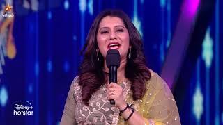 Super Singer Champions of Champions – Vijay tv Show