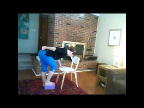Video: Breaking Muscle & Brooke Thomas: Help for Your Shortie Hamstrings