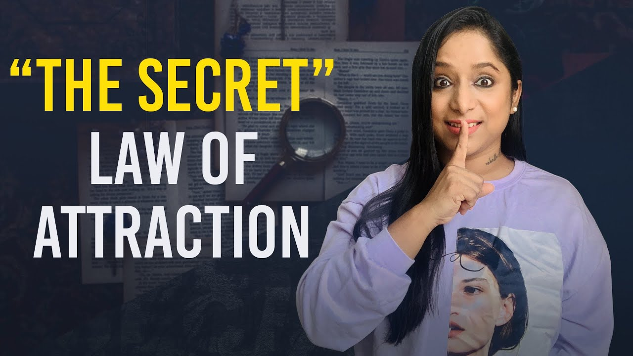 LAW OF ATTRACTION | Scam or real? | Malayalam | analysis with get roast with gaya3