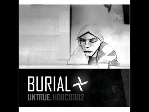 Клип Burial - Etched Headplate