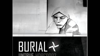 Watch Burial Etched Headplate video
