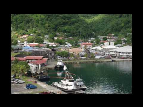 Pago Pago / American Samoa