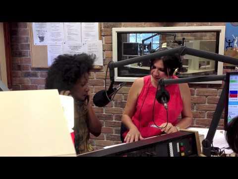 SIMANGAVOLE ON AIR 4EBFM RADIO BRISBANE AUSTRALIE