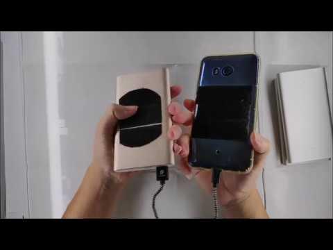 HTC U11一年後 換電池報價超昂貴 沒關係 我可以用250元以內搞定 - YouTube