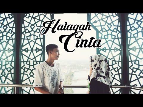 Kang Abay - Halaqah Cinta (Music Video Cover)