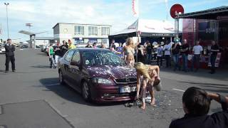 Repeat youtube video Opeltreffen Oschersleben 2012 - Sexy Car Wash