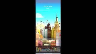 UFO Invasion - Tap Tap Clicker