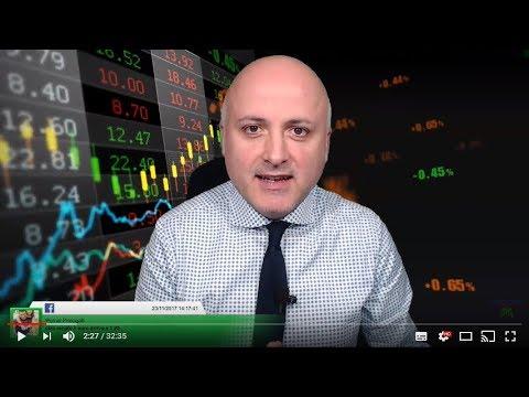 Ethereum boom! EURO su resistenza. inversione per AUD, NZD e CAD