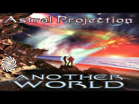 Astral Projection - Another World [Full Album]