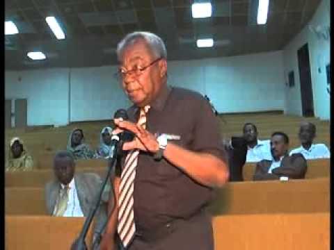 Professorial Presentation by Prof Rogaya Elsayeed2,University of Khartoum