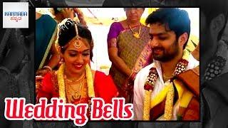 Rangi Taranga Hero Nirup Bhandari Ties The Knot with Dhanya | Wedding Pics | Kannada