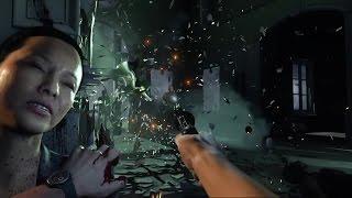 Battlefield Hardline - Offizieller Einzelspieler Story Trailer [DE]