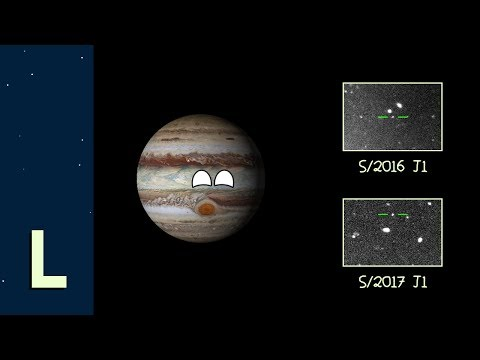 Download Why Does Jupiter Have 79 Moons But Earth Only Has One MP3 MKV MP4 Youtube