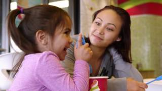 Fight Night Sacramento: Michelle Waterson - Family and Fighting