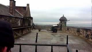 Эдинбургский замок, 13:00(, 2012-12-19T14:01:45.000Z)